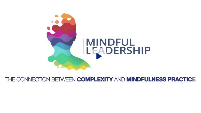 The connection between complexity and mindfulness practice